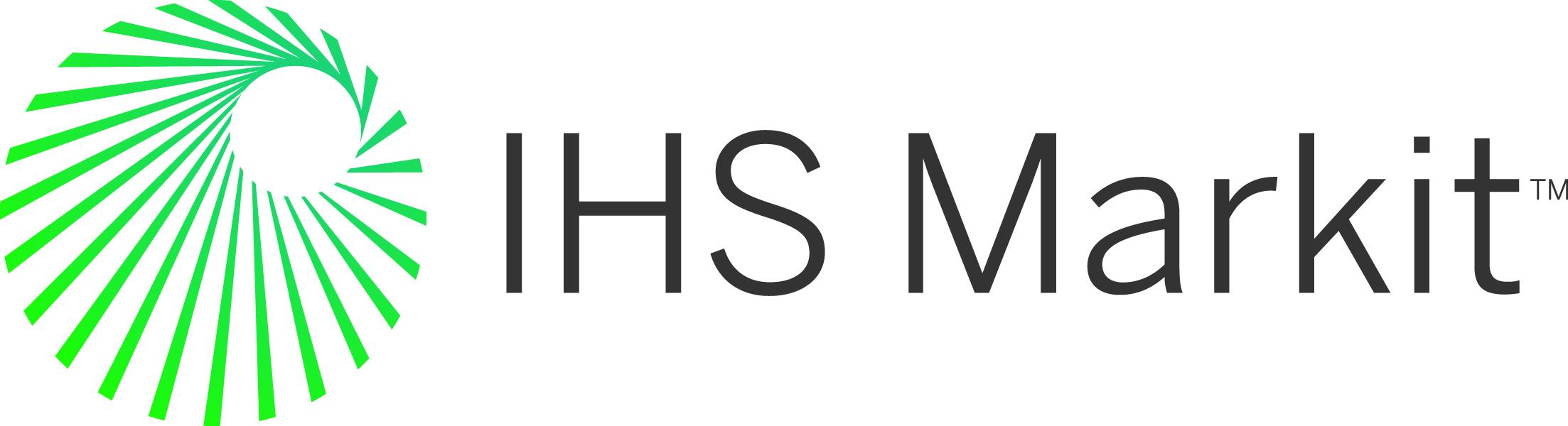 IHS-Markit logo